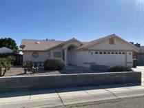 Homes for Sale in Yuma, Arizona $248,000