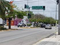 Lots and Land for Sale in Constituyentes, Playa del Carmen, Quintana Roo $250,000