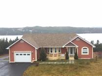 Homes for Sale in South River, Newfoundland and Labrador $389,900