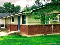 Homes for Rent/Lease in Londoners First, Boise, Idaho $995 monthly