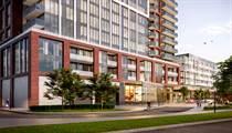 Condos for Sale in Bovaird/Creditview, Brampton, Ontario $412,900