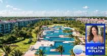 Homes for Sale in Mareazul, Playa del Carmen, Quintana Roo $430,000
