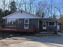Homes Sold in Oliphant, Ontario $364,000