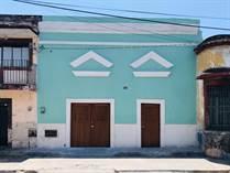 Homes for Sale in Centro, Merida, Yucatan $298,375