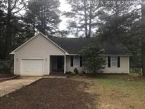 Homes for Rent/Lease in Summerhill, Fayetteville, North Carolina $1,100 monthly