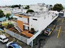 Commercial Real Estate for Sale in Puerto Rico, HATO REY, Puerto Rico $225,000