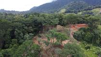 Lots and Land for Sale in Ojochal, Puntarenas $120,000