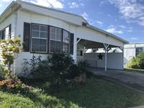 Homes for Sale in LAKEWOOD VILLAGE, Melbourne, Florida $19,750