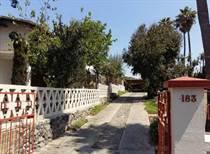 Homes for Sale in Chapultepec I, Ensenada, Baja California $8,000,000