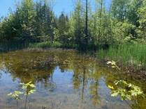 Lots and Land Sold in Keppel Township, WIARTON, Ontario $164,900
