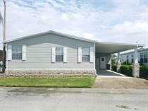 Homes for Sale in Mas Verde MHP, Lakeland, Florida $73,500