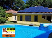Homes for Sale in Playa Laguna , Sosua, Puerto Plata $225,000