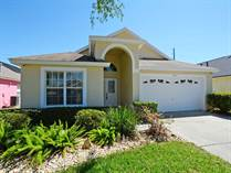 Homes for Sale in Indian Creek, Kissimmee, Florida $289,000