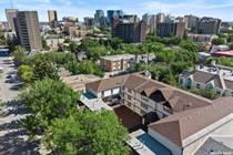 Condos for Sale in Regina, Saskatchewan $215,000