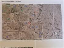 Lots and Land for Sale in Tonopah, Arizona $19,000