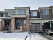 Homes for Rent/Lease in Trtailwest, Ottawa, Ontario $2,000 monthly