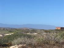 Lots and Land for Sale in Lighthouse Point , La Ribera, Baja California Sur $55,000