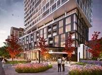 Condos for Sale in Bur Oak, Toronto, Ontario $400,000