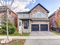 Homes for Sale in Milton, Ontario $934,900