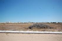 Lots and Land for Sale in San Rafael, Puerto Penasco/Rocky Point, Sonora $26,100