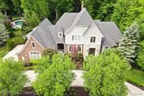 Homes for Sale in Michigan, Northville, Michigan $1,650,000