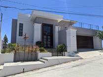 Homes for Sale in Chapultepec II, Ensenada, Baja California $660,000
