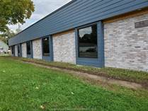 Commercial Real Estate for Rent/Lease in Chatham, Ontario $12 monthly