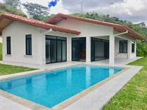 Homes for Sale in Atenas, Alajuela $298,000
