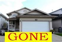 Homes Sold in Twin Brooks, Edmonton, Alberta $379,900