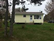 Recreational Land for Sale in Meadowbank, Cornwall, Prince Edward Island $149,900