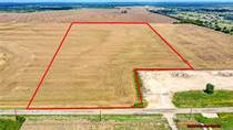 Lots and Land for Sale in Alvarado, Texas $275,000