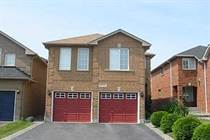 Homes for Rent/Lease in Mavis/Bristol, Mississauga, Ontario $1,300 monthly