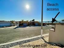 Lots and Land for Sale in Mision Viejo North, Playas de Rosarito, Baja California $99,000