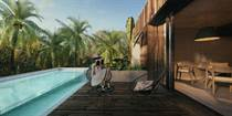Condos for Sale in Tulum, Quintana Roo $750,000