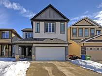 Homes for Sale in Reunion, Airdrie, Alberta $459,900