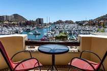 Condos for Sale in Plaza Bonita Marina, Cabo San Lucas, Baja California Sur $475,000