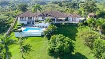 Homes for Sale in Las Terrenas, Samaná $750,000
