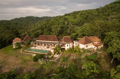 Luxury Bali Estate Gold Coast Guanacaste