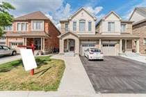 Homes for Sale in Mississauga rd/ William Pkwy, Brampton, Ontario $834,900