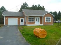 Homes for Sale in Victoria, Newfoundland and Labrador $179,900