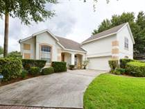 Homes for Sale in Formosa Garden, Kissimmee, Florida $550,000