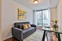 Homes for Sale in University Avenue, Toronto, Ontario $1,018,000