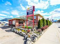 Commercial Real Estate for Sale in Downtown, Enderby and Area, British Columbia $949,900