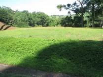 Lots and Land for Sale in Puriscal, San José $55,000