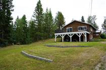 Homes Sold in 100 Mile House, British Columbia $388,000