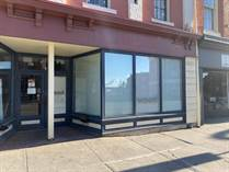Commercial Real Estate for Rent/Lease in Central Port Hope, Port Hope, Ontario $16 one year