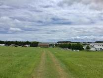 Lots and Land for Sale in Souris West, Souris, Prince Edward Island $34,900