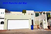 Homes for Sale in Rancho Del Mar, Baja California $183,900
