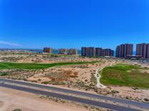 Lots and Land for Sale in Las Palomas, Puerto Penasco/Rocky Point, Sonora $1,000,000