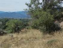 Lots and Land for Sale in New Mexico, El Prado, New Mexico $88,000